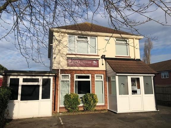 Full Refurbishment – Dignity Funerals – Basildon Essex