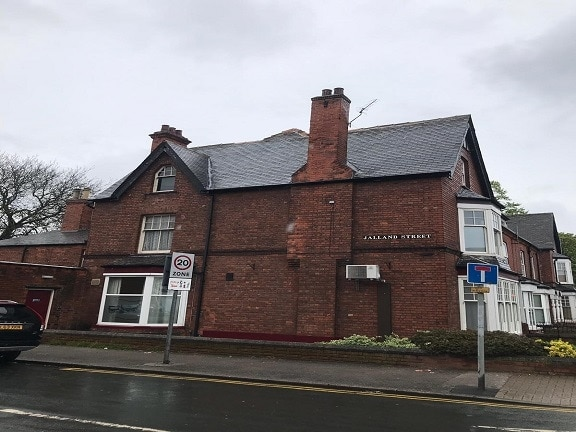 Full Roof Replacement – Dignity Funeral Homes, Hull