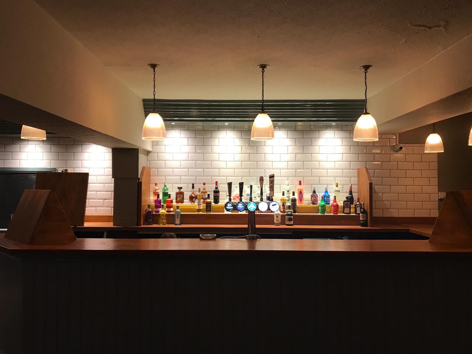 Noah's Nightclub at The Pavilion – Total Refurb