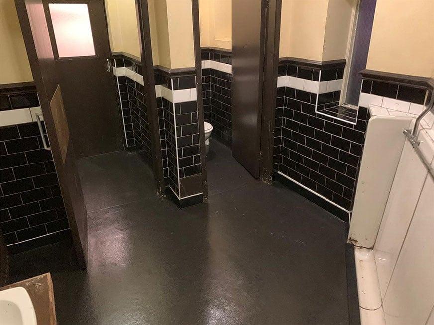 Flooring Replacement in Liverpool