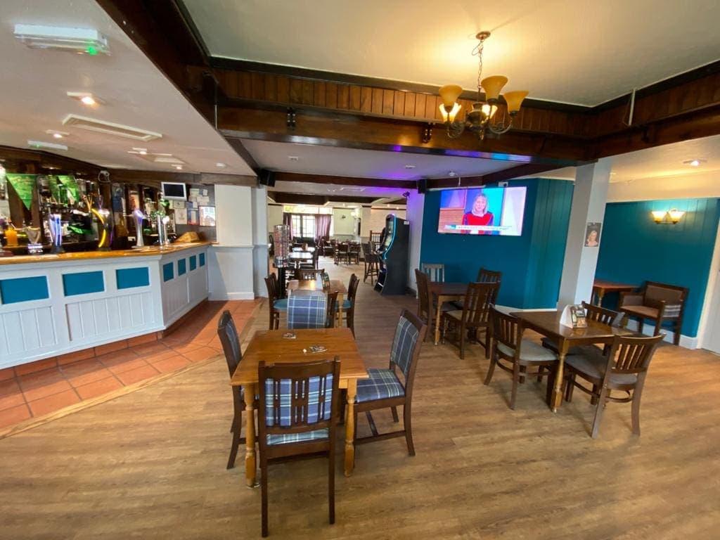 Refurbishment of Iron Horse Pub in Birmingham