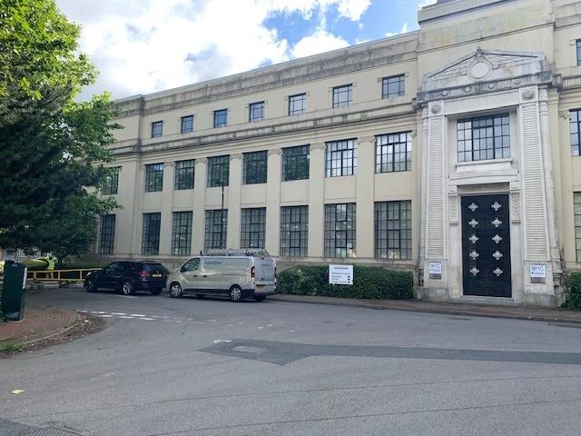 Arrow Begins Work on Grade II Listed Building **UPDATE**
