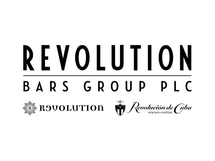 Partnership With Revolution Bars Group Announced