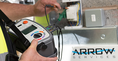 Electrical Contractors Birmingham